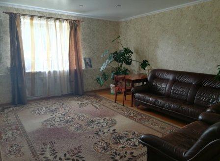 Дом 348.60-Кв.м. на участке 23.77 сот.