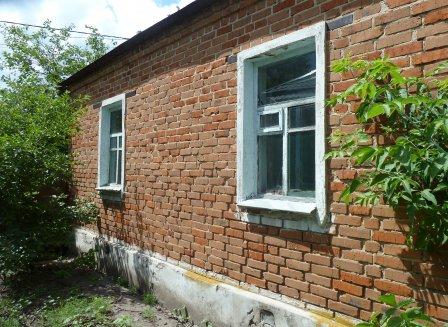 Дом 36.00-Кв.м. на участке 6.00 сот.