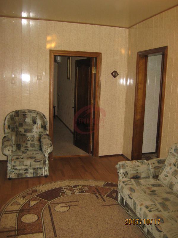 4-комнатная квартира, 100.00-Кв.м.