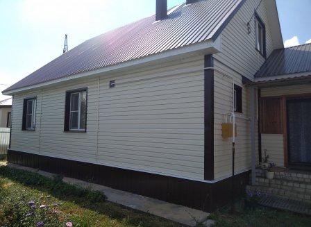 Дом 94.00-Кв.м. на участке 10.00 сот.