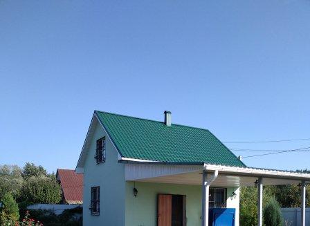 Дача 76.00-Кв.м. на участке 12.00 сот.