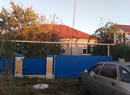 Дом 56.00-Кв.м. на участке 7.00 сот.
