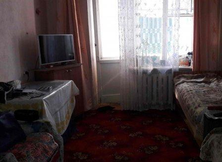 3-комнатная квартира, 57.20-Кв.м.