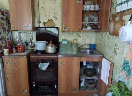 Дом 81.00-Кв.м. на участке 10.00 сот.