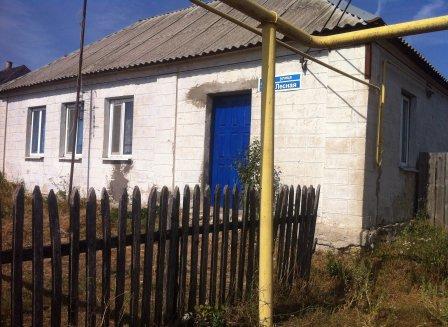 Дом 41.00-Кв.м. на участке 34.00 сот.