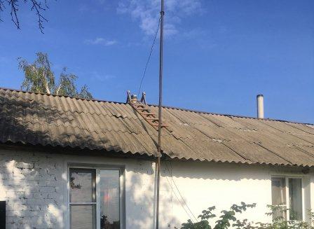 Дом 40.00-Кв.м. на участке 9.00 сот.