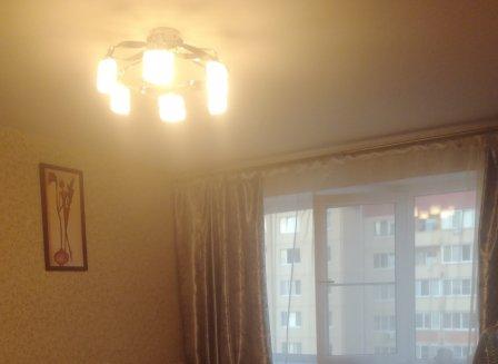 1-комнатная квартира, 29.70-Кв.м.