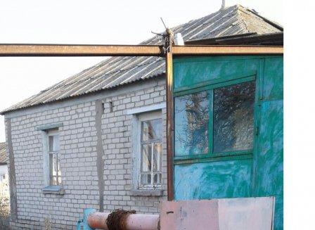 Дом 88.80-Кв.м. на участке 20.00 сот.