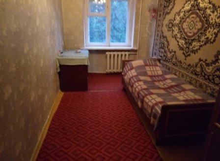 3-комнатная квартира, 54.30-Кв.м.