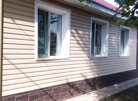 Дом 60.00-Кв.м. на участке 7.00 сот.