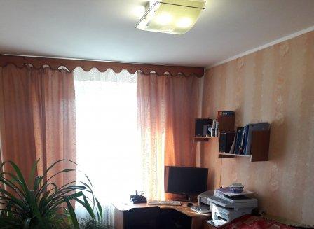 3-комнатная квартира, 61.50-Кв.м.