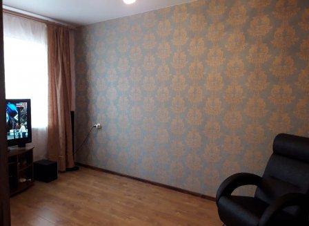2-комнатная квартира, 65.80-Кв.м.