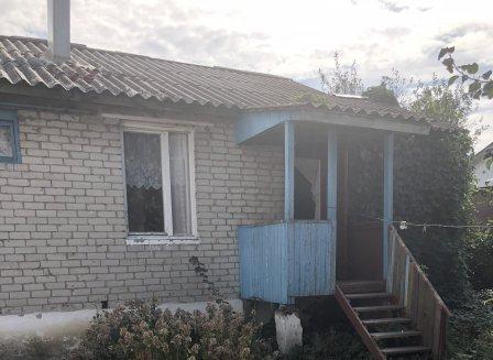 Дом 70.00-Кв.м. на участке 14.00 сот.