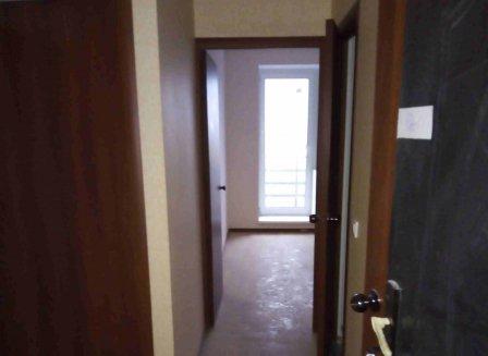 1-комнатная квартира, 45.00-Кв.м.