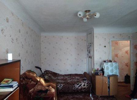 1-комнатная квартира, 31.30-Кв.м.
