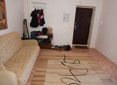 2-комнатная квартира, 84.00-Кв.м.