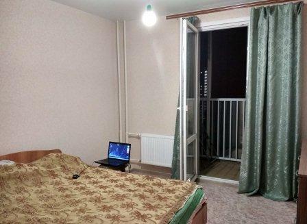 3-комнатная квартира, 84.00-Кв.м.