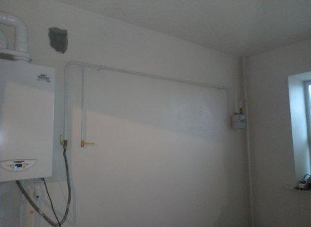 1-комнатная квартира, 33.60-Кв.м.