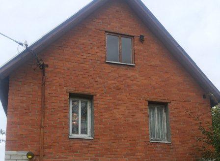 Дом 76.00-Кв.м. на участке 6.00 сот.