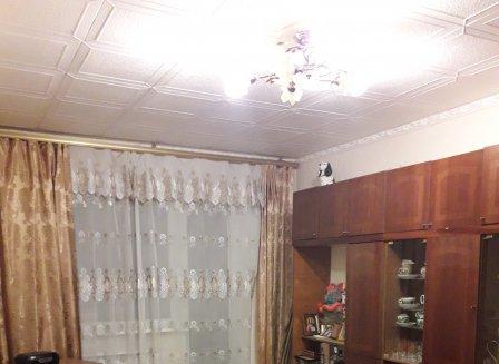 3-комнатная квартира, 62.90-Кв.м.