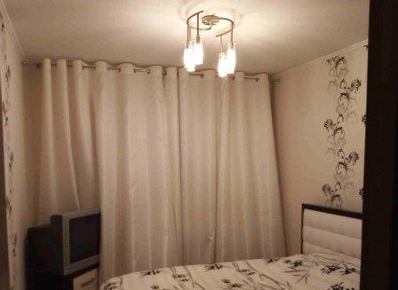3-комнатная квартира, 85.00-Кв.м.