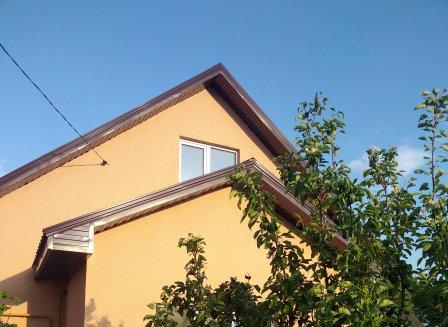Дом 82.00-Кв.м. на участке 6.00 сот.