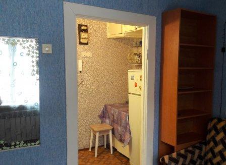 1-комнатная квартира, 13.00-Кв.м.