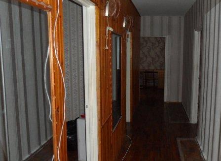 4-комнатная квартира, 78.90-Кв.м.