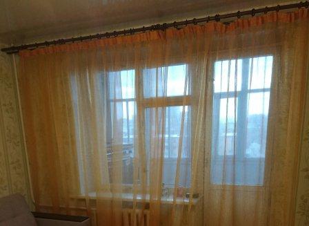 1-комнатная квартира, 39.00-Кв.м.