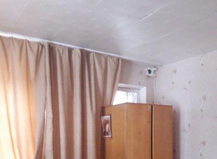 Дом 50.00-Кв.м. на участке 6.00 сот.