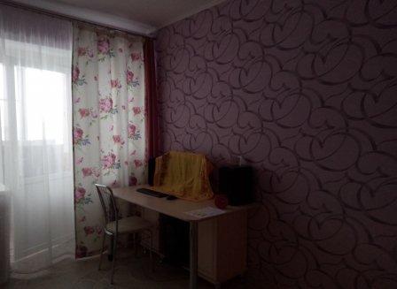 1-комнатная квартира, 46.00-Кв.м.