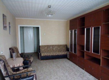 2-комнатная квартира, 56.00-Кв.м.