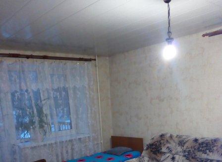 1-комнатная квартира, 32.00-Кв.м.