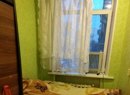 Комната 10.00-Кв.м.