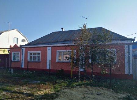 Дом 78.00-Кв.м. на участке 10.70 сот.