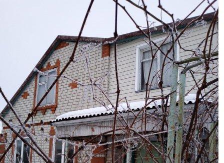 Дом 80.00-Кв.м. на участке 10.00 сот.