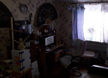 Комната 17.70-Кв.м.