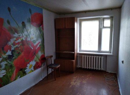 2-комнатная квартира, 45.00-Кв.м.
