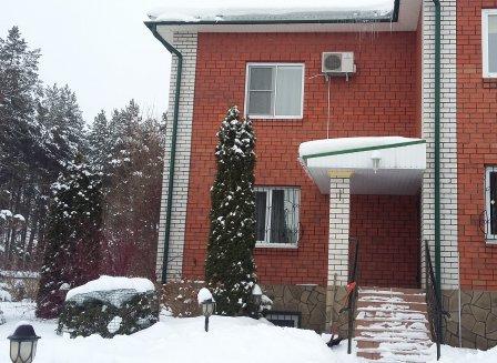 Дом 285.00-Кв.м. на участке 36.00 сот.