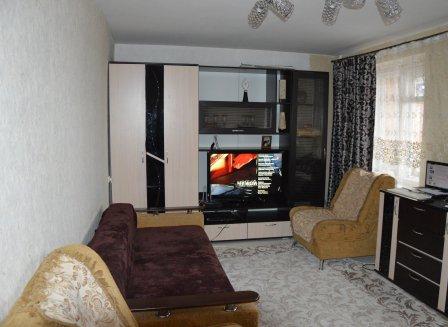 2-комнатная квартира, 48.80-Кв.м.