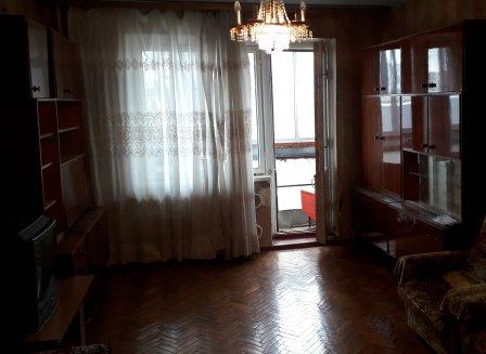 3-комнатная квартира, 66.20-Кв.м.