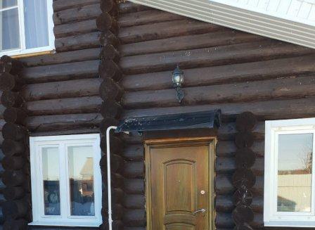 Дом 131.00-Кв.м. на участке 1000.00 сот.