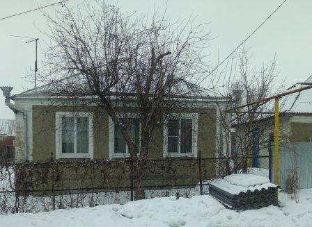 Дом 60.00-Кв.м. на участке 12.00 сот.