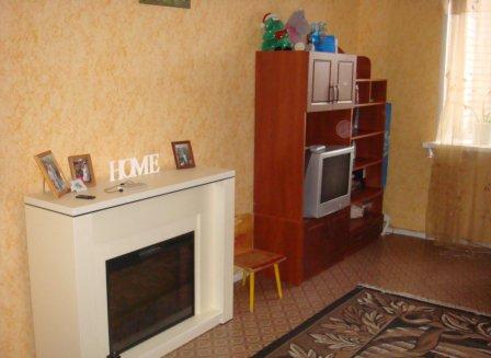 4-комнатная квартира, 121.00-Кв.м.