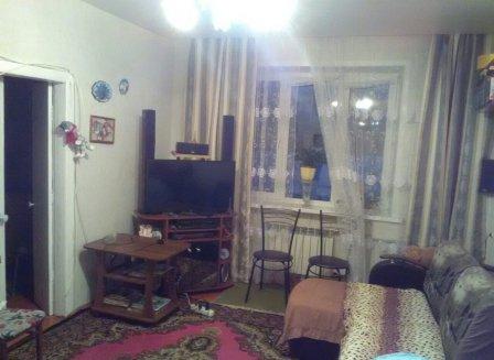 3-комнатная квартира, 43.00-Кв.м.