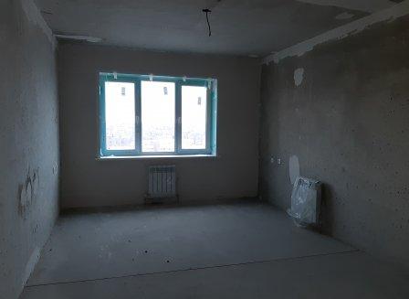 1-комнатная квартира, 48.00-Кв.м.