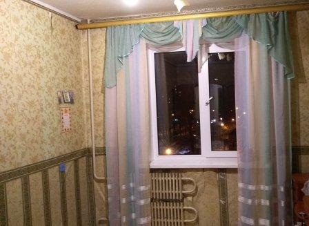 4-комнатная квартира, 83.10-Кв.м.