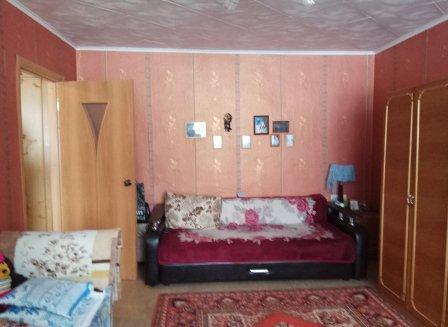 3-комнатная квартира, 67.00-Кв.м.