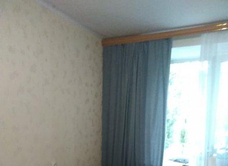 3-комнатная квартира, 59.00-Кв.м.