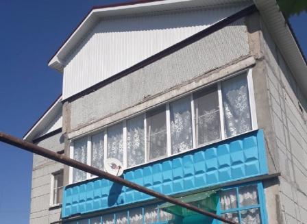 Дом 167.00-Кв.м. на участке 15.00 сот.